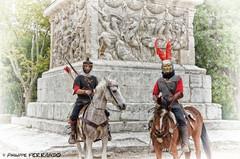 Cavaliers romains Glanum